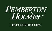 Pemberton Holmes Sidney Office Logo